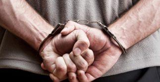 Noua listă de arestați
