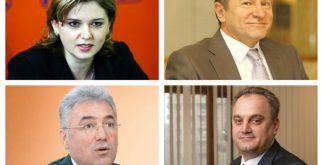 veste proastă pentru Boc, Blaga și Anastase